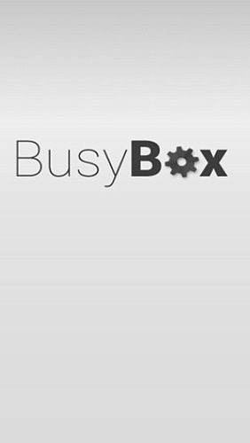 busybox free apk download