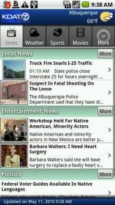 KOAT com Local News android apk free download : Dertz