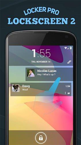screen lock app Micromax A24 Bolt apps free download : Dertz