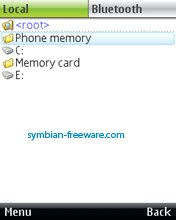 download blue ftp for java phone