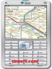 Nokia 5233 map location app free mobile apps dertz map paris gumiabroncs Choice Image