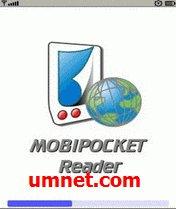 mobipocket reader desktop free download