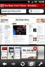 Opera mini 8 Blackberry 9720 apps free download : Dertz