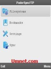 Ftp Symbian S60v3