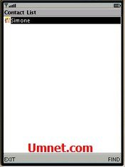 imo Nokia 5800 XpressMusic apps free download : Dertz