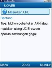 Uc browser Nokia C1-01 apps free download : Dertz