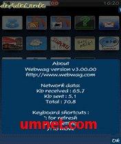 web browser Blackberry 9320 Curve apps free download : Dertz