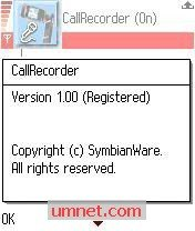 Total recall symbian call recorder | the best beep free call.