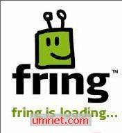 Install guide for fring mobile application for nokia s60 handsets.