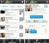 Nokia Beta Labs Gig Finder symbian app free download : Dertz