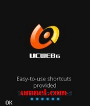 uc browser Nokia E72 apps free download : Dertz
