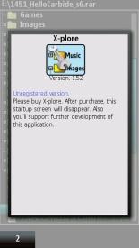 symbian app Nokia 5233 apps free download : Dertz