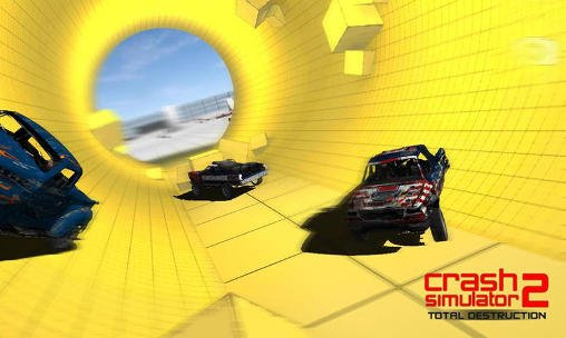 Car Crash Simulator 2 Total Destruction Android Game Free Download