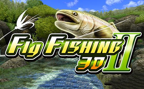 Free mobile games java jar games symbian sis sisx for Fly fishing games