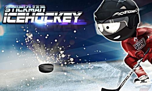 Stickman Ice Hockey Android Game Free Download Dertz
