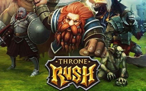 Throne rush android game free download : Dertz