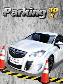3D Car parking 2 128x160 java game free download : Dertz