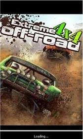 400x240 extreme 4x4 off road free game download