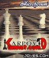 free game image for Advanced Karpov 3D Chess