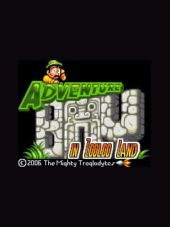 Adventure Games 128x160