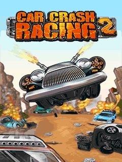Car Crash Racing 2 240x320 Java Game Free Download Dertz