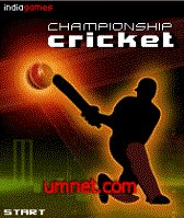 Asia cup Cricket free mobile games : Dertz