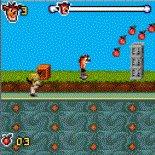 Crash Twinsanity 128x128 java game free download : Dertz