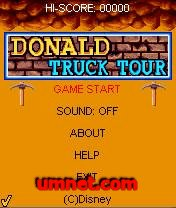 donald games free