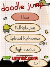 Doodle jump vxp Nokia 225 games free download : Dertz