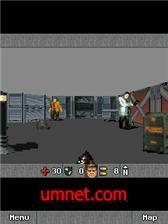 Doom RPG touch 240x320 java game free download : Dertz
