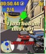 Krrish 3 free mobile games : Dertz