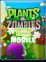 plant vs zombies Nokia X2-02 games free download : Dertz