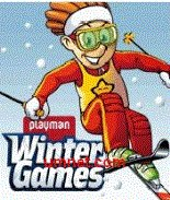 Playman Winters 320x240 java game free download : Dertz