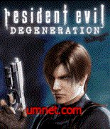download game resident evil 128x160
