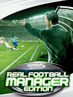 Real 2010 manager apk edition download football