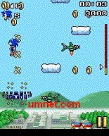Sonic advance Samsung C3322 Duos games free download : Dertz