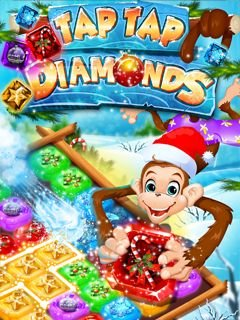 Diamond rush Nokia X2-02 games free download : Dertz