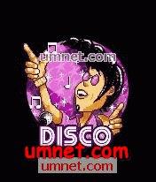 Disco Game