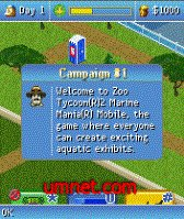 zoo tycoon 176x208 java game free download : Dertz